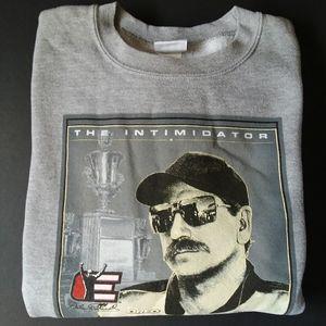Dale Earnhardt Vintage NASCAR Champion Sweatshirt